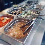 Zhu Te Miao čínská restaurace