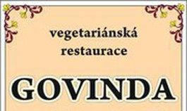 Govinda restaurace