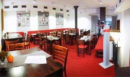 Renomé Restaurant Grill & Bar
